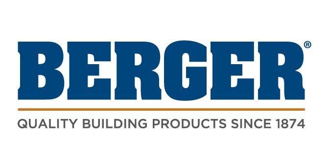 Berger Building Products